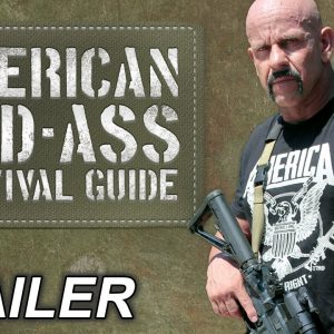 American Bad-Ass Survival Guide • Trailer • FightFast