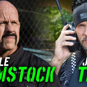 Dale Comstock & Joe Teti - FightFast Podcast
