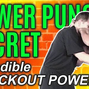 How to Punch Harder (Mass Transfer Secrets) | Self Defense Move | FightFast