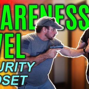Situational Awareness | Security Mindset | Self Defense Moves | FightFast