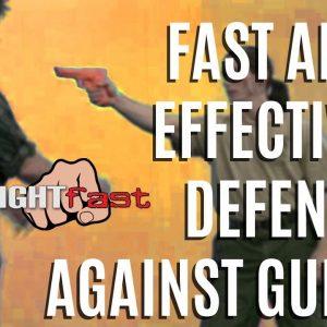 Vasiliev Gun Disarm Tip